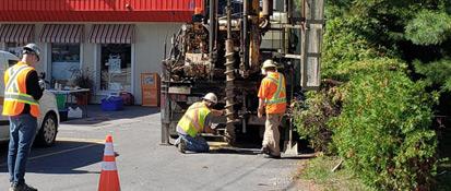 Évaluation environnemental de site